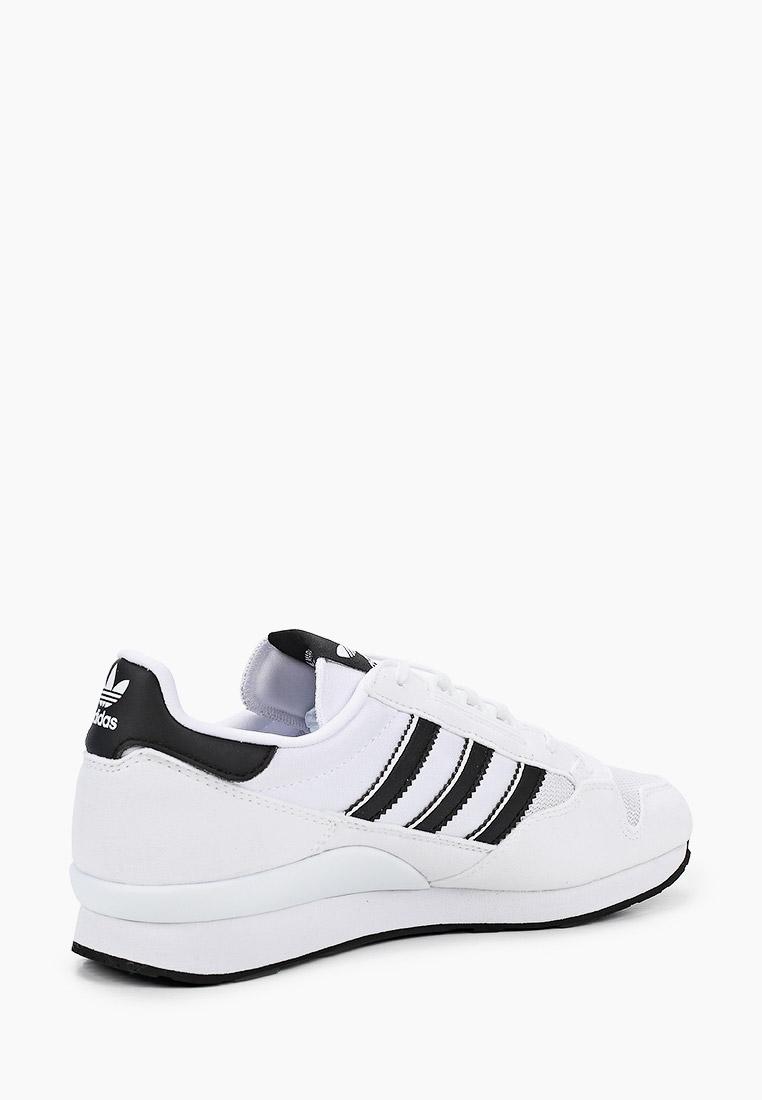 Кроссовки для мальчиков Adidas Originals (Адидас Ориджиналс) FW4036: изображение 3