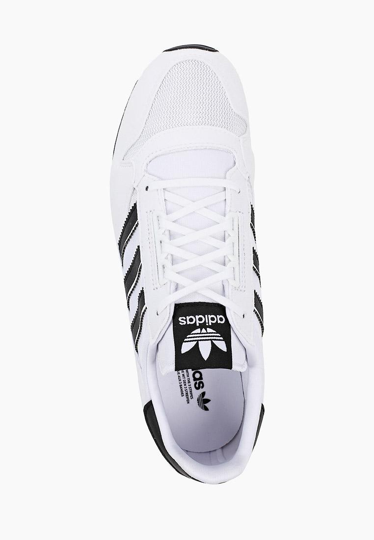 Кроссовки для мальчиков Adidas Originals (Адидас Ориджиналс) FW4036: изображение 4