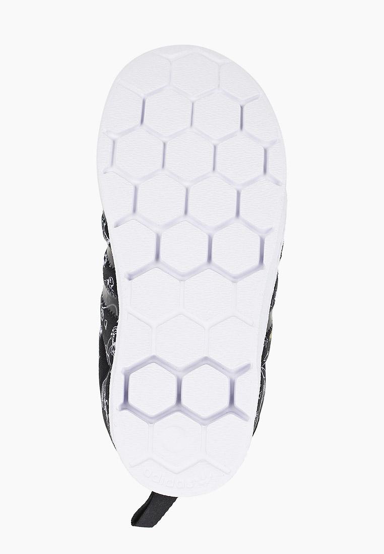 Мокасины для мальчиков Adidas Originals (Адидас Ориджиналс) FW1989: изображение 5