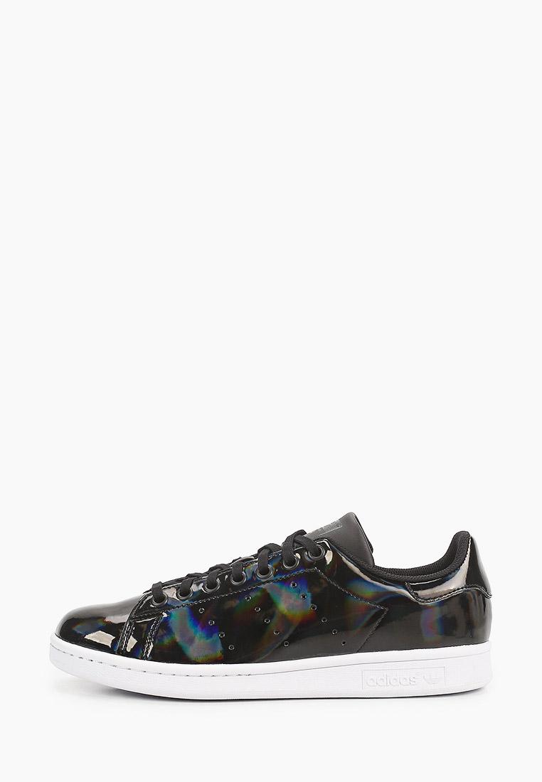 Кеды для мальчиков Adidas Originals (Адидас Ориджиналс) FW0733