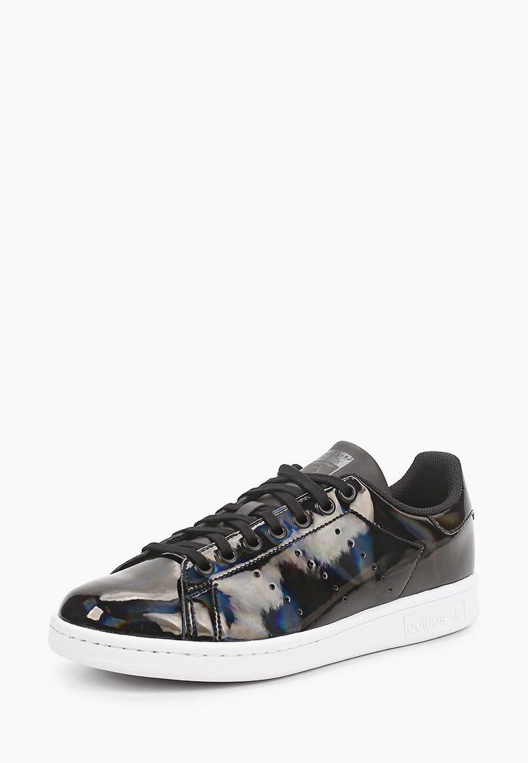 Кеды для мальчиков Adidas Originals (Адидас Ориджиналс) FW0733: изображение 2