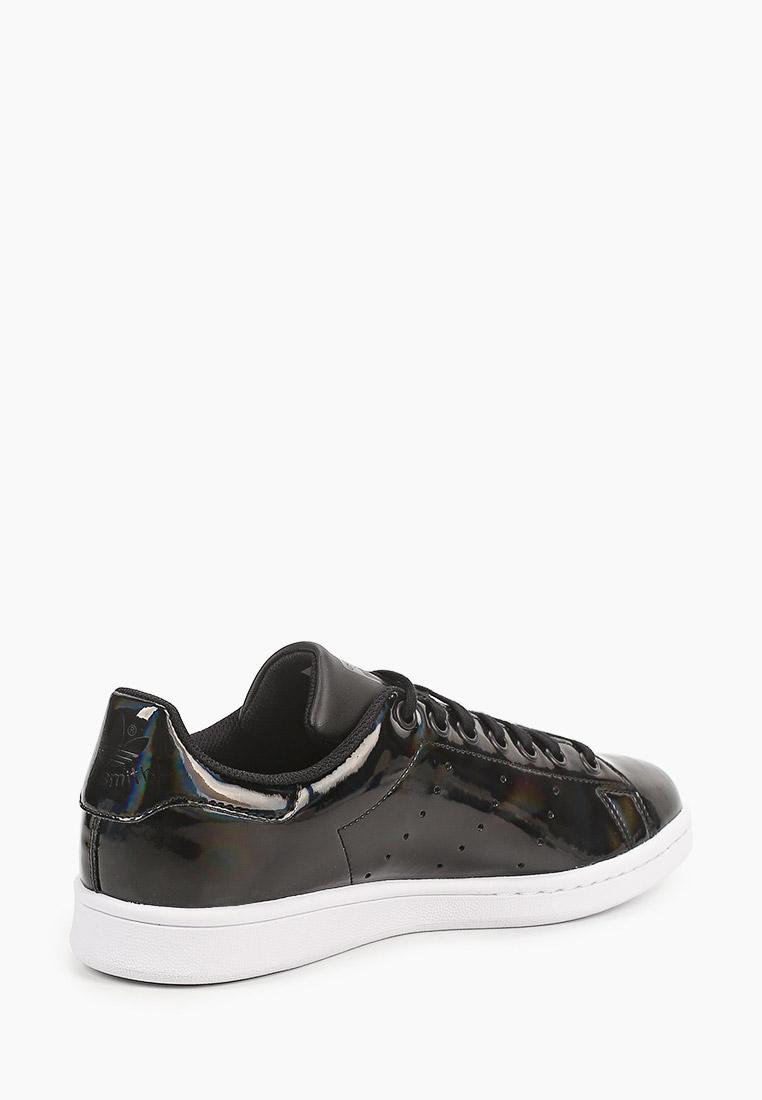 Кеды для мальчиков Adidas Originals (Адидас Ориджиналс) FW0733: изображение 3