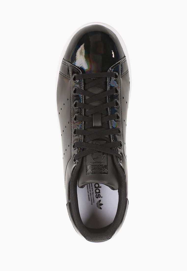 Кеды для мальчиков Adidas Originals (Адидас Ориджиналс) FW0733: изображение 4