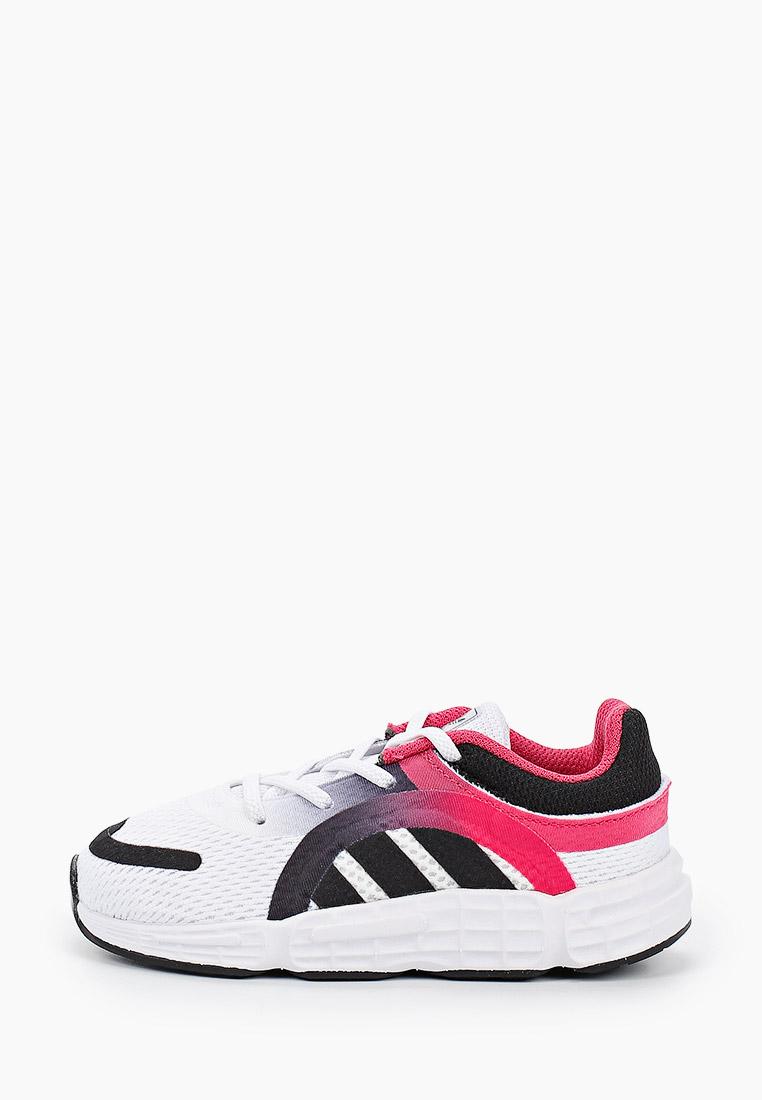 Кроссовки для мальчиков Adidas Originals (Адидас Ориджиналс) FW8047: изображение 1