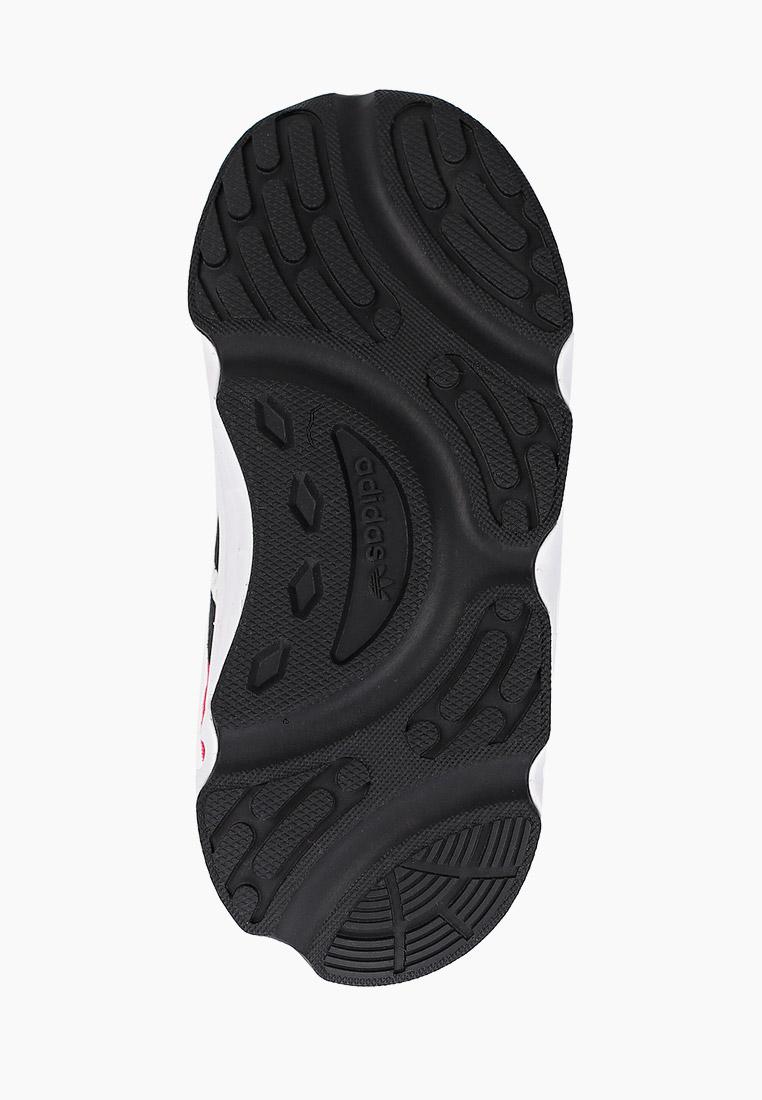 Кроссовки для мальчиков Adidas Originals (Адидас Ориджиналс) FW8047: изображение 5