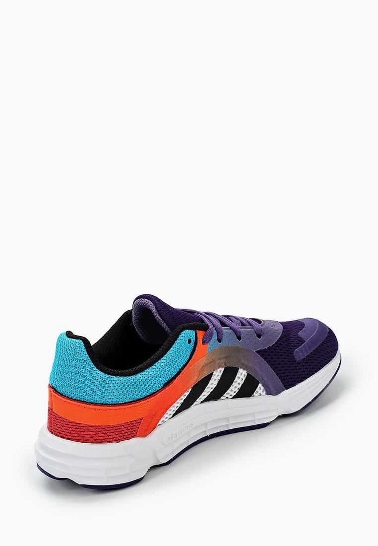 Кроссовки для мальчиков Adidas Originals (Адидас Ориджиналс) FW8044: изображение 3