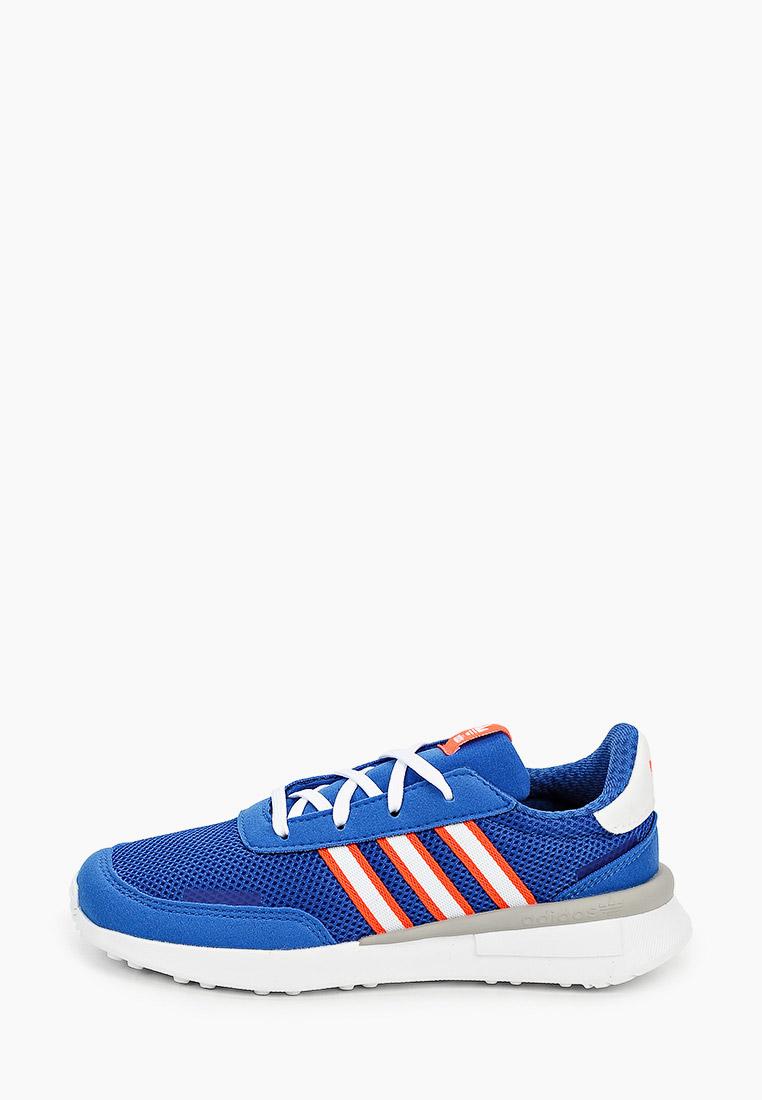 Кроссовки для мальчиков Adidas Originals (Адидас Ориджиналс) FW7852