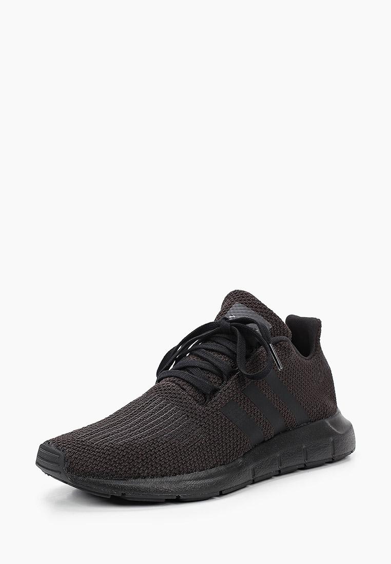 Кроссовки для мальчиков Adidas Originals (Адидас Ориджиналс) F34314: изображение 2