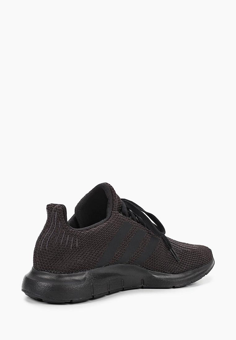 Кроссовки для мальчиков Adidas Originals (Адидас Ориджиналс) F34314: изображение 3