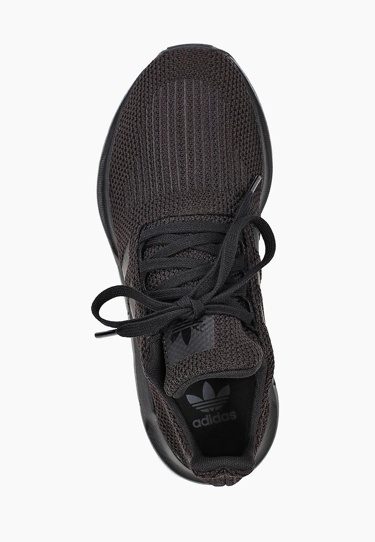 Кроссовки для мальчиков Adidas Originals (Адидас Ориджиналс) F34314: изображение 4