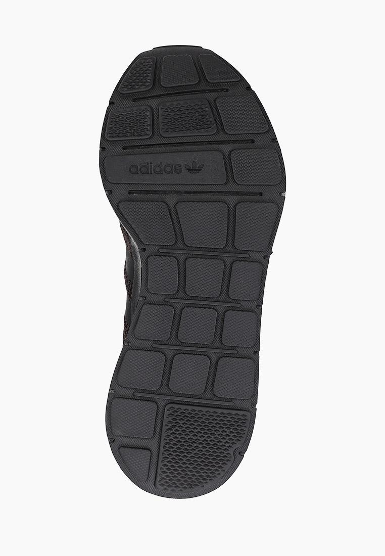 Кроссовки для мальчиков Adidas Originals (Адидас Ориджиналс) F34314: изображение 5