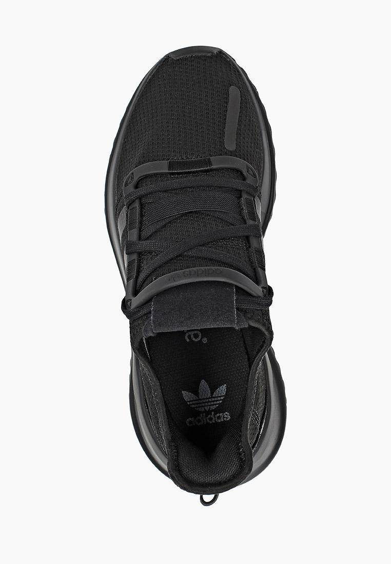 Кроссовки для мальчиков Adidas Originals (Адидас Ориджиналс) G28107: изображение 4