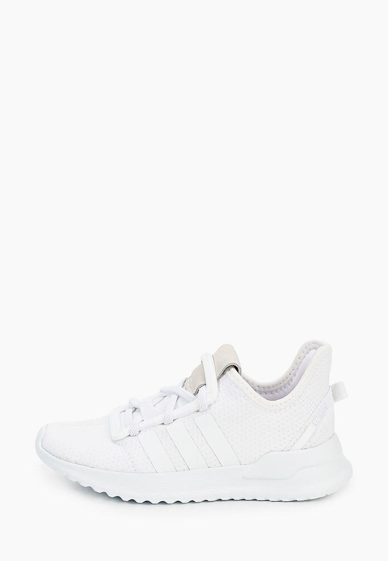 Кроссовки для девочек Adidas Originals (Адидас Ориджиналс) G28115
