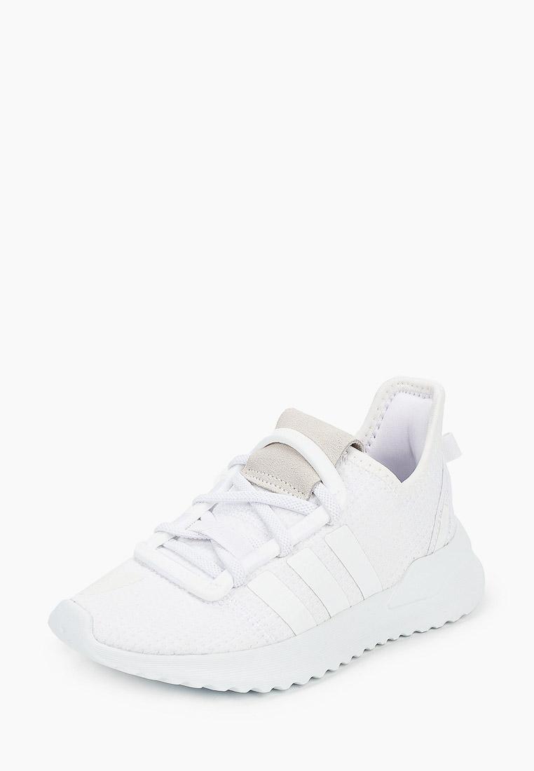 Кроссовки для мальчиков Adidas Originals (Адидас Ориджиналс) G28115: изображение 2