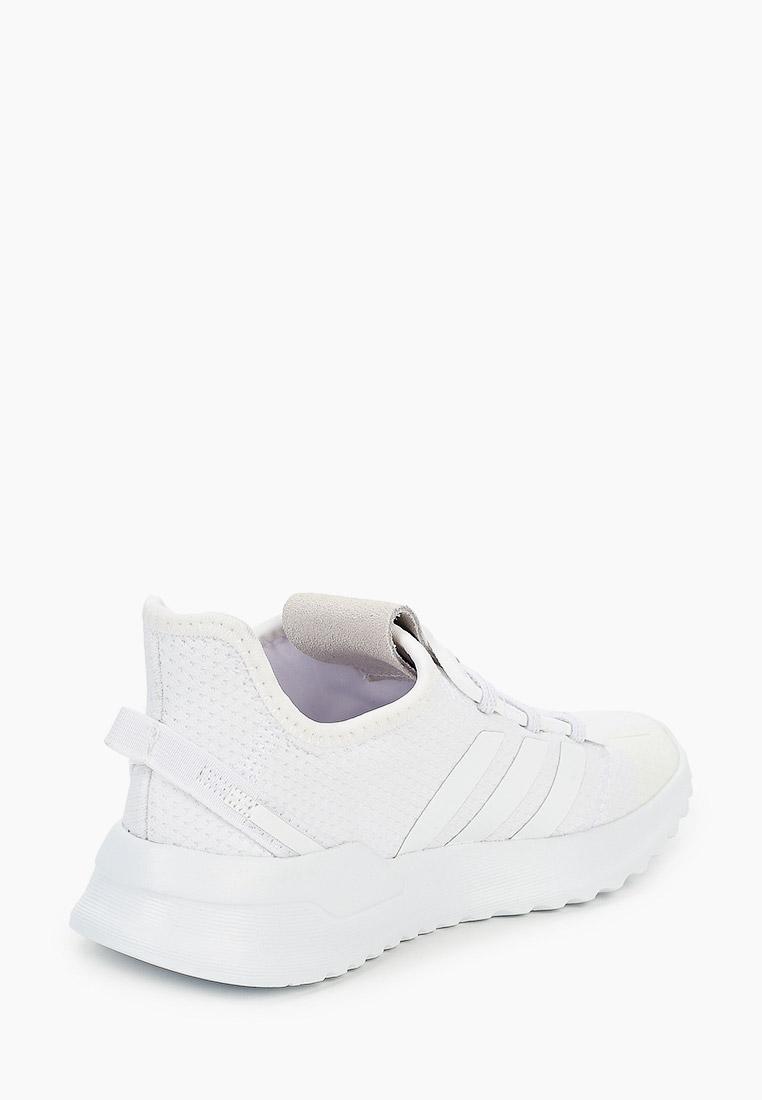 Кроссовки для мальчиков Adidas Originals (Адидас Ориджиналс) G28115: изображение 3