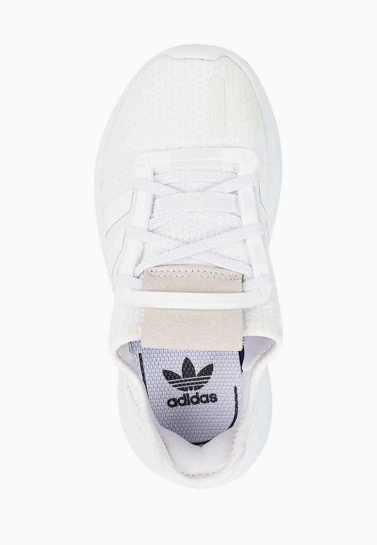 Кроссовки для мальчиков Adidas Originals (Адидас Ориджиналс) G28115: изображение 4