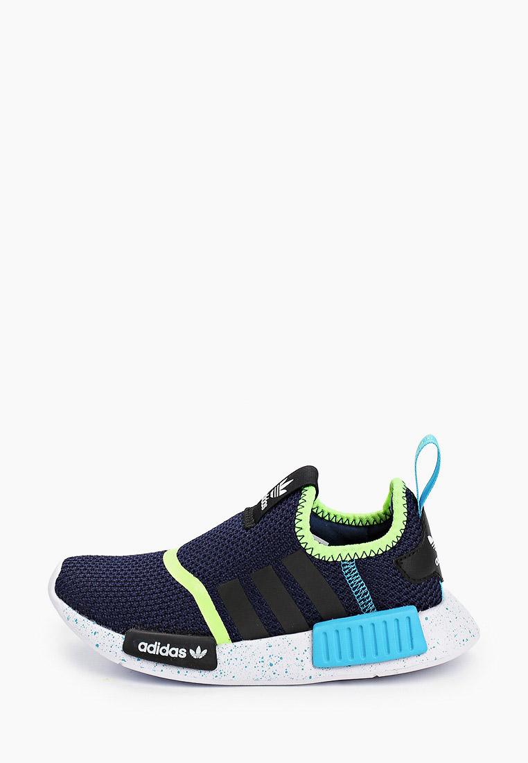 Кроссовки для мальчиков Adidas Originals (Адидас Ориджиналс) FV3378