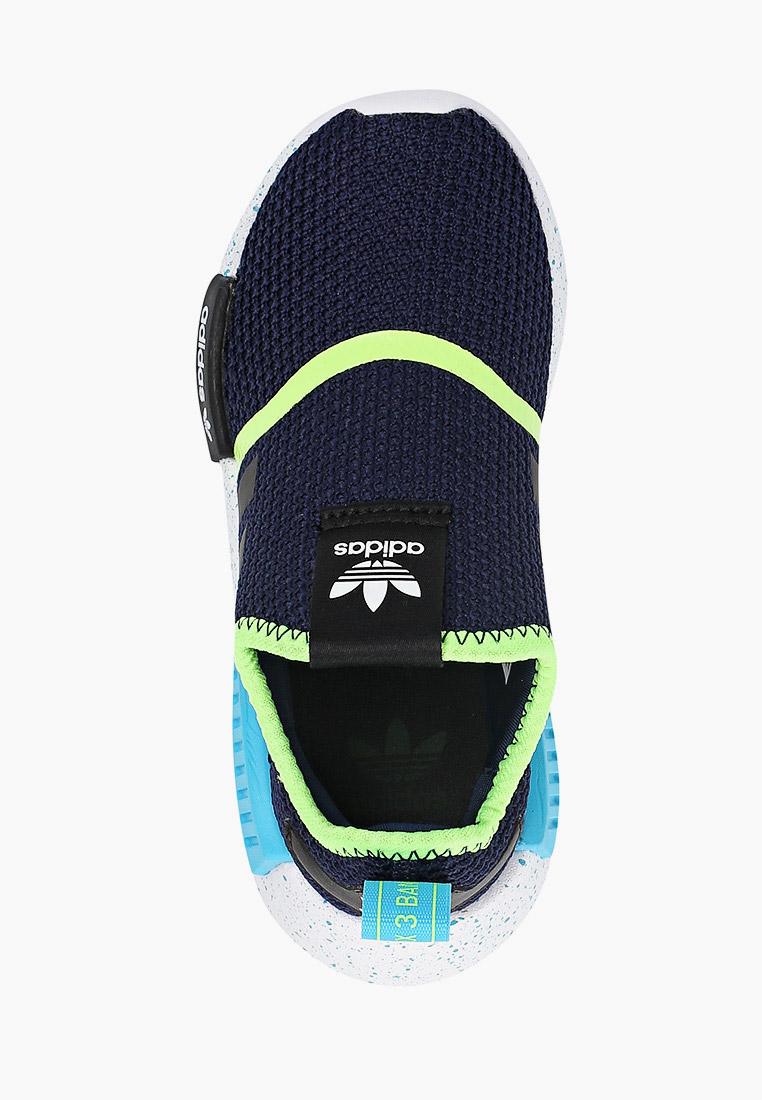 Кроссовки для мальчиков Adidas Originals (Адидас Ориджиналс) FV3378: изображение 4