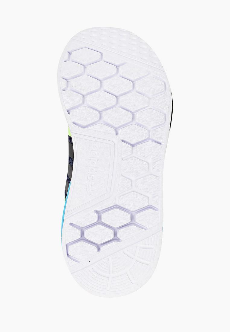 Кроссовки для мальчиков Adidas Originals (Адидас Ориджиналс) FV3378: изображение 5