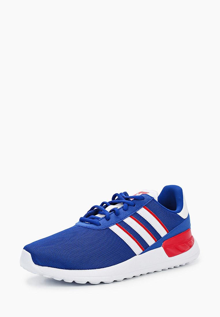 Кроссовки для мальчиков Adidas Originals (Адидас Ориджиналс) FW0582: изображение 2