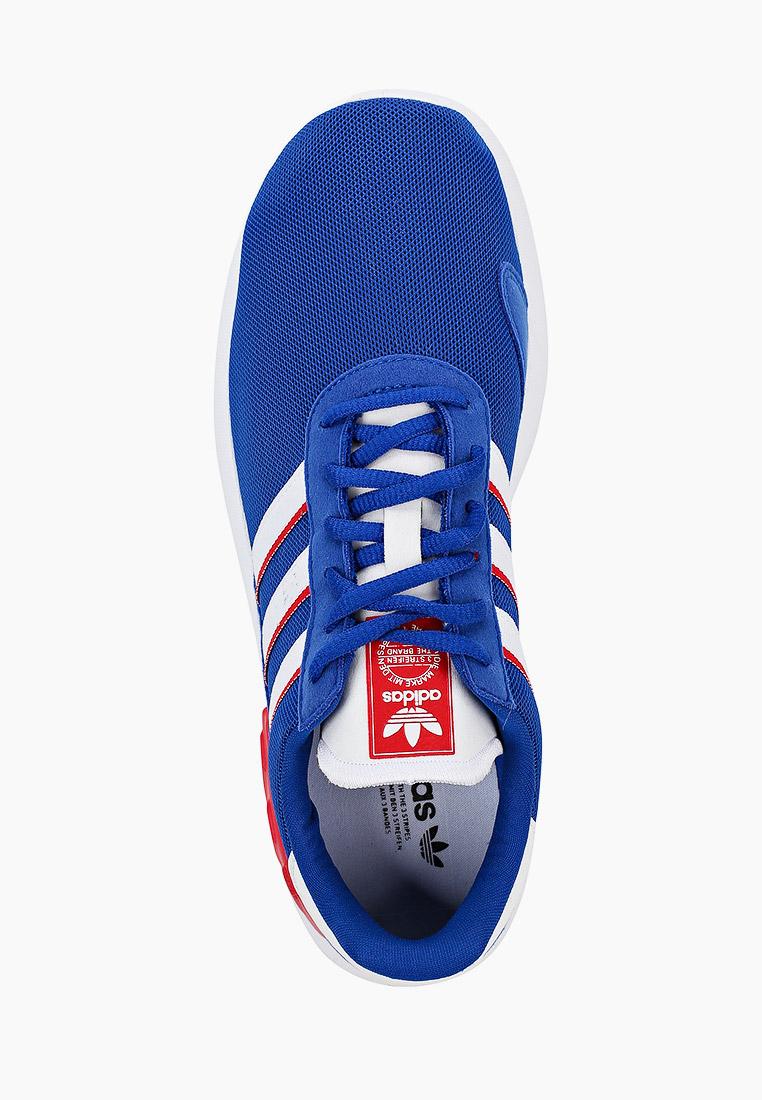 Кроссовки для мальчиков Adidas Originals (Адидас Ориджиналс) FW0582: изображение 4