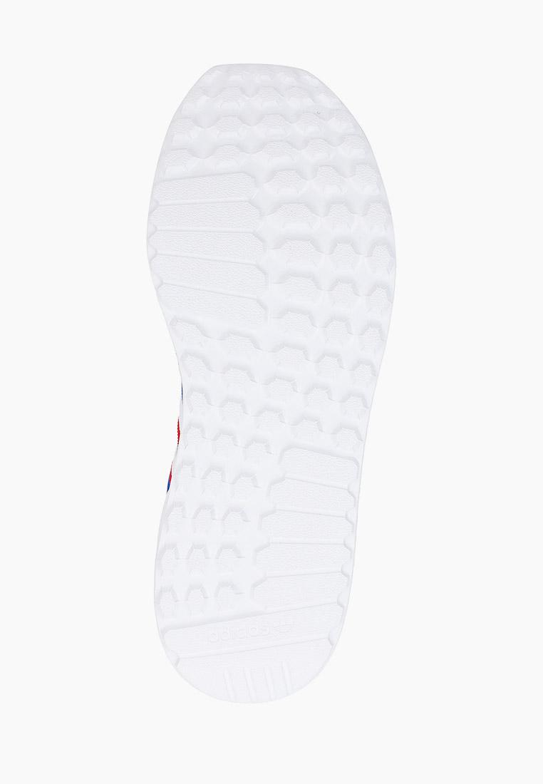 Кроссовки для мальчиков Adidas Originals (Адидас Ориджиналс) FW0582: изображение 5