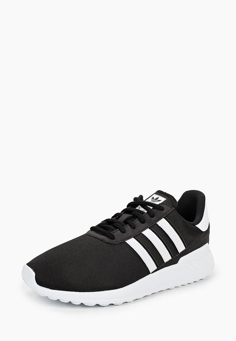 Кроссовки для мальчиков Adidas Originals (Адидас Ориджиналс) FW5840: изображение 2