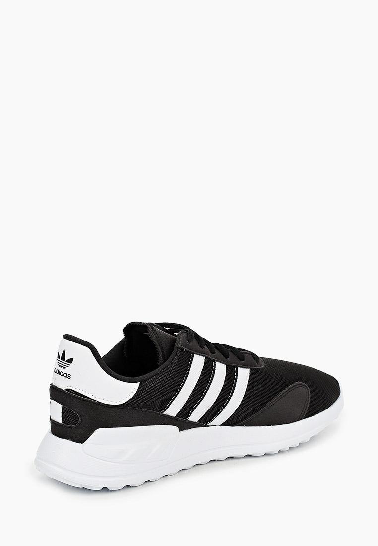 Кроссовки для мальчиков Adidas Originals (Адидас Ориджиналс) FW5840: изображение 3