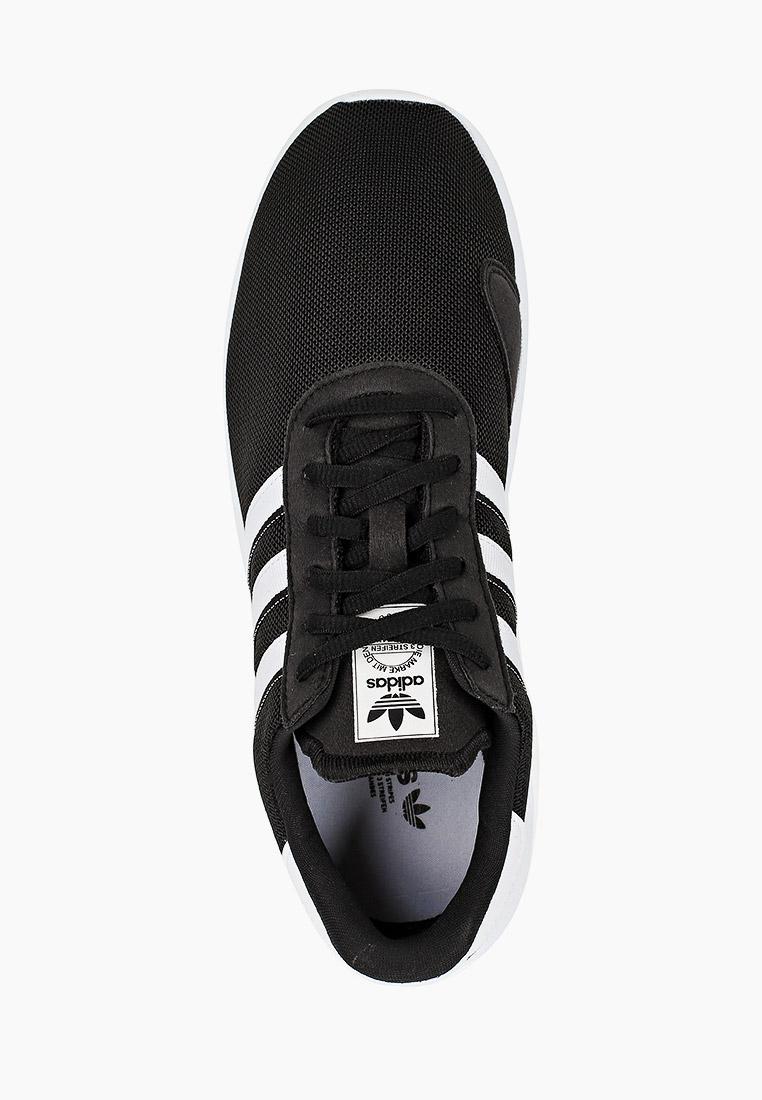 Кроссовки для мальчиков Adidas Originals (Адидас Ориджиналс) FW5840: изображение 4