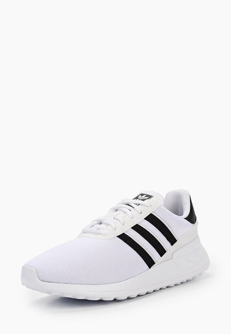 Кроссовки для мальчиков Adidas Originals (Адидас Ориджиналс) FW0580: изображение 2