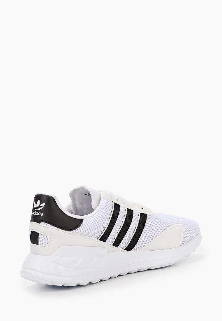 Кроссовки для мальчиков Adidas Originals (Адидас Ориджиналс) FW0580: изображение 3