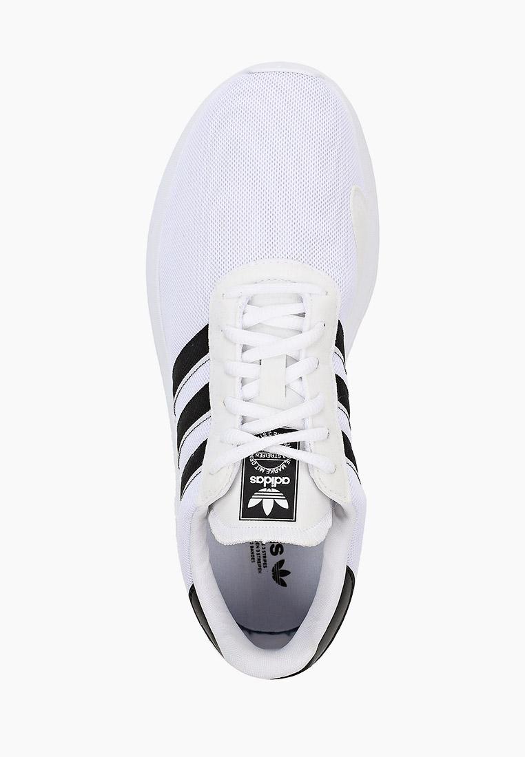 Кроссовки для мальчиков Adidas Originals (Адидас Ориджиналс) FW0580: изображение 4