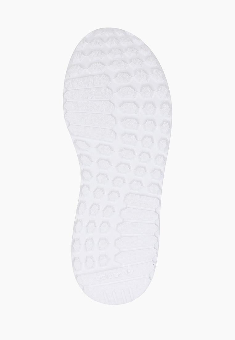 Кроссовки для мальчиков Adidas Originals (Адидас Ориджиналс) FW0580: изображение 5