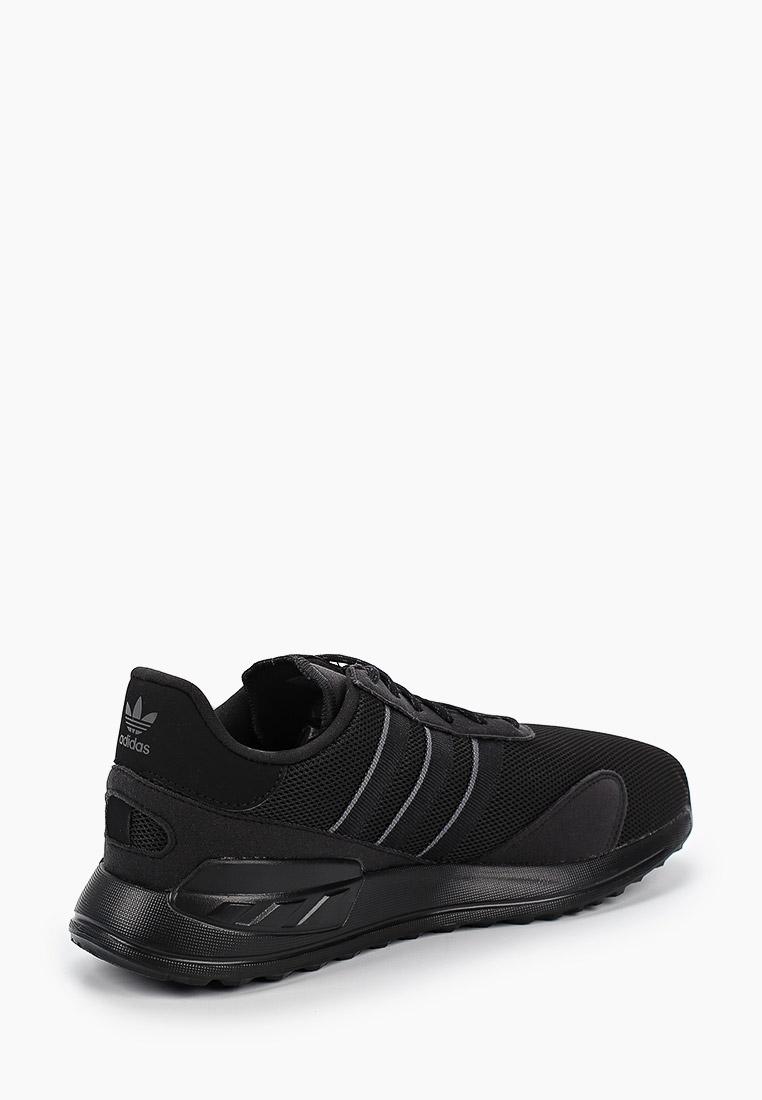 Кроссовки для мальчиков Adidas Originals (Адидас Ориджиналс) FW4197: изображение 3