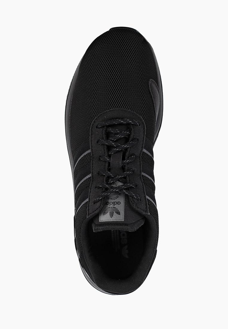 Кроссовки для мальчиков Adidas Originals (Адидас Ориджиналс) FW4197: изображение 4