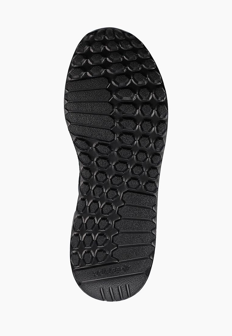 Кроссовки для мальчиков Adidas Originals (Адидас Ориджиналс) FW4197: изображение 5