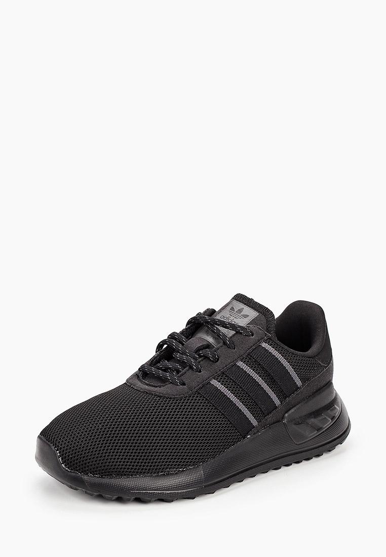 Кроссовки для мальчиков Adidas Originals (Адидас Ориджиналс) FW8274: изображение 2