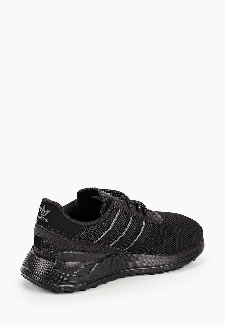Кроссовки для мальчиков Adidas Originals (Адидас Ориджиналс) FW8274: изображение 3