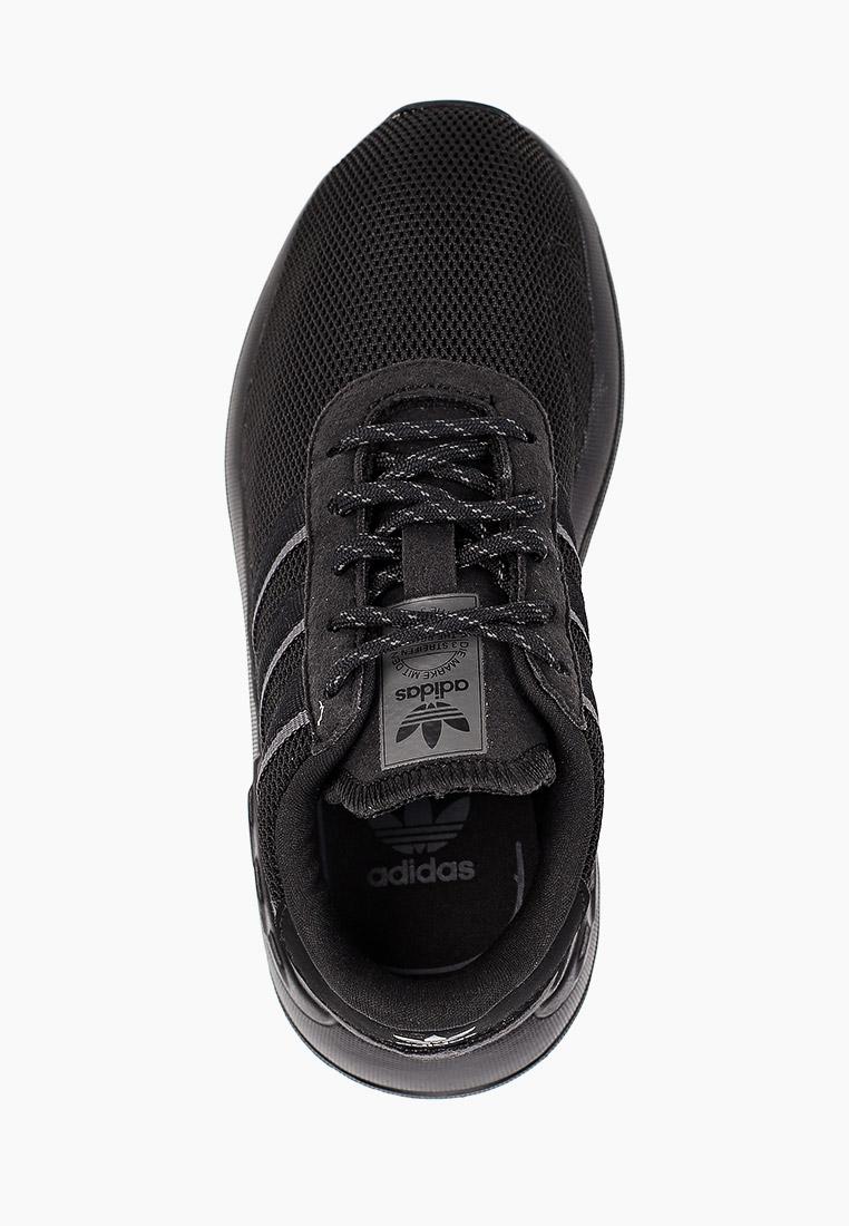 Кроссовки для мальчиков Adidas Originals (Адидас Ориджиналс) FW8274: изображение 4