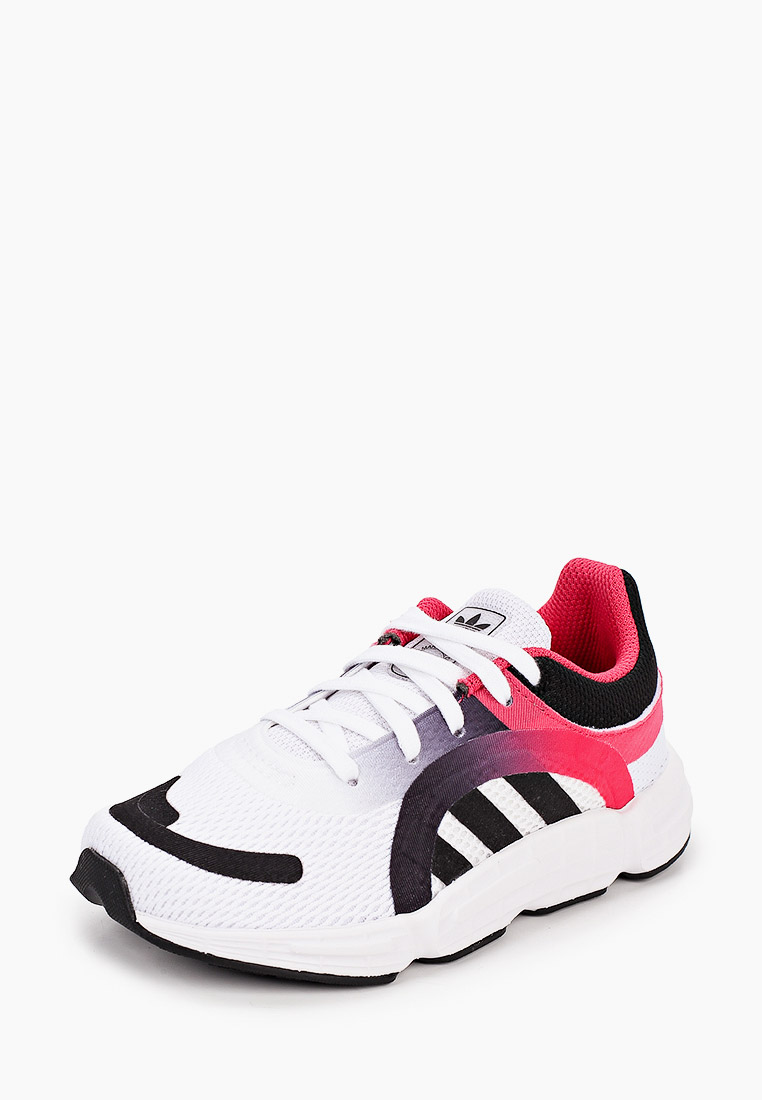 Кроссовки для мальчиков Adidas Originals (Адидас Ориджиналс) FW8045: изображение 2