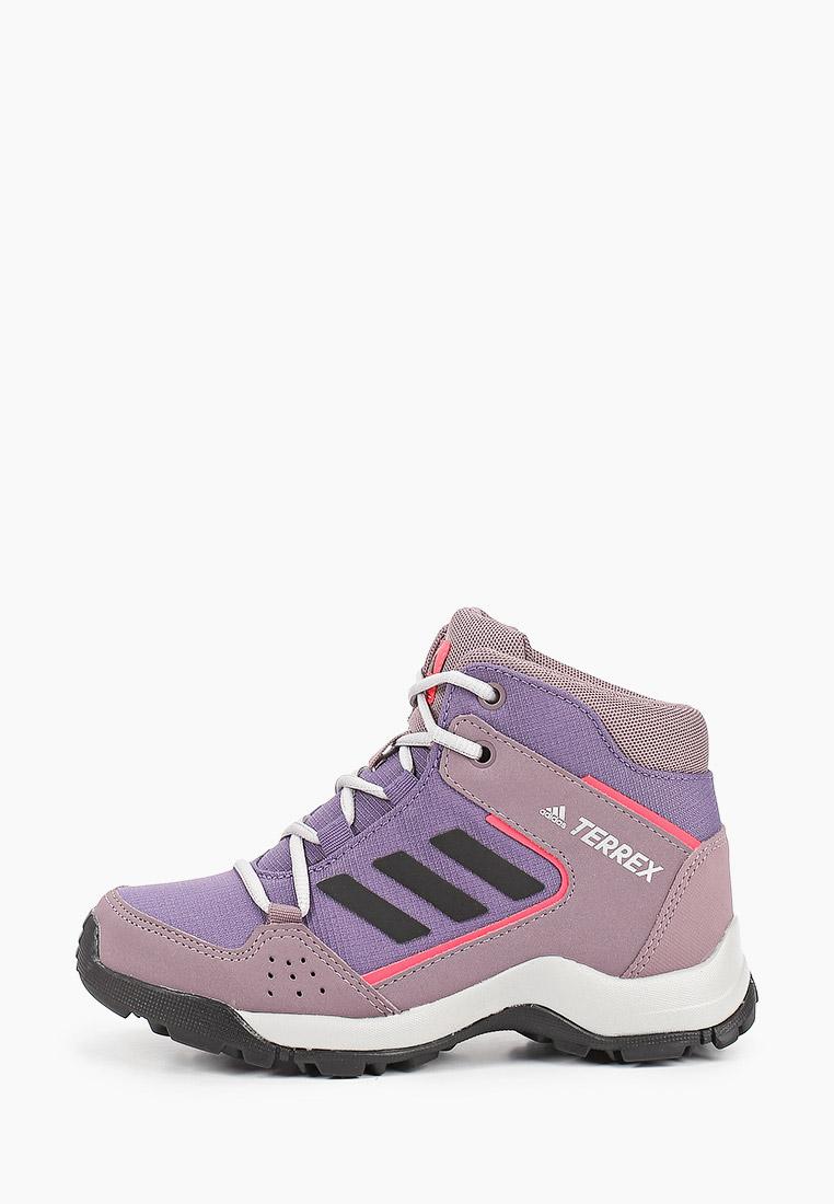 Кроссовки для мальчиков Adidas Originals (Адидас Ориджиналс) EF2424: изображение 1