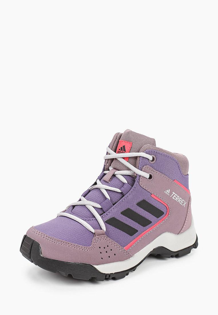 Кроссовки для мальчиков Adidas Originals (Адидас Ориджиналс) EF2424: изображение 2