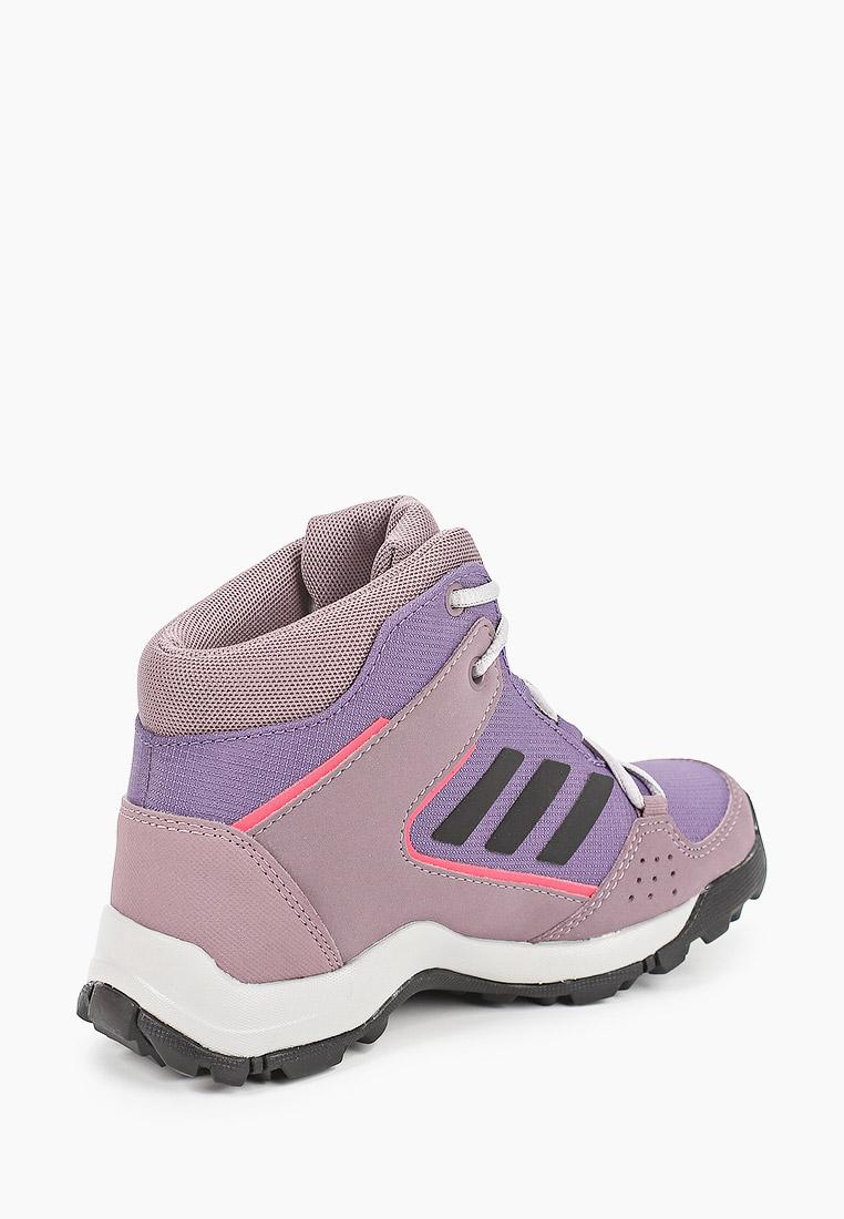 Кроссовки для мальчиков Adidas Originals (Адидас Ориджиналс) EF2424: изображение 3