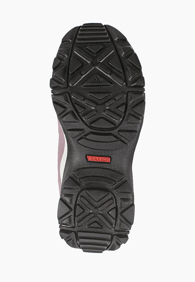 Кроссовки для мальчиков Adidas Originals (Адидас Ориджиналс) EF2424: изображение 5