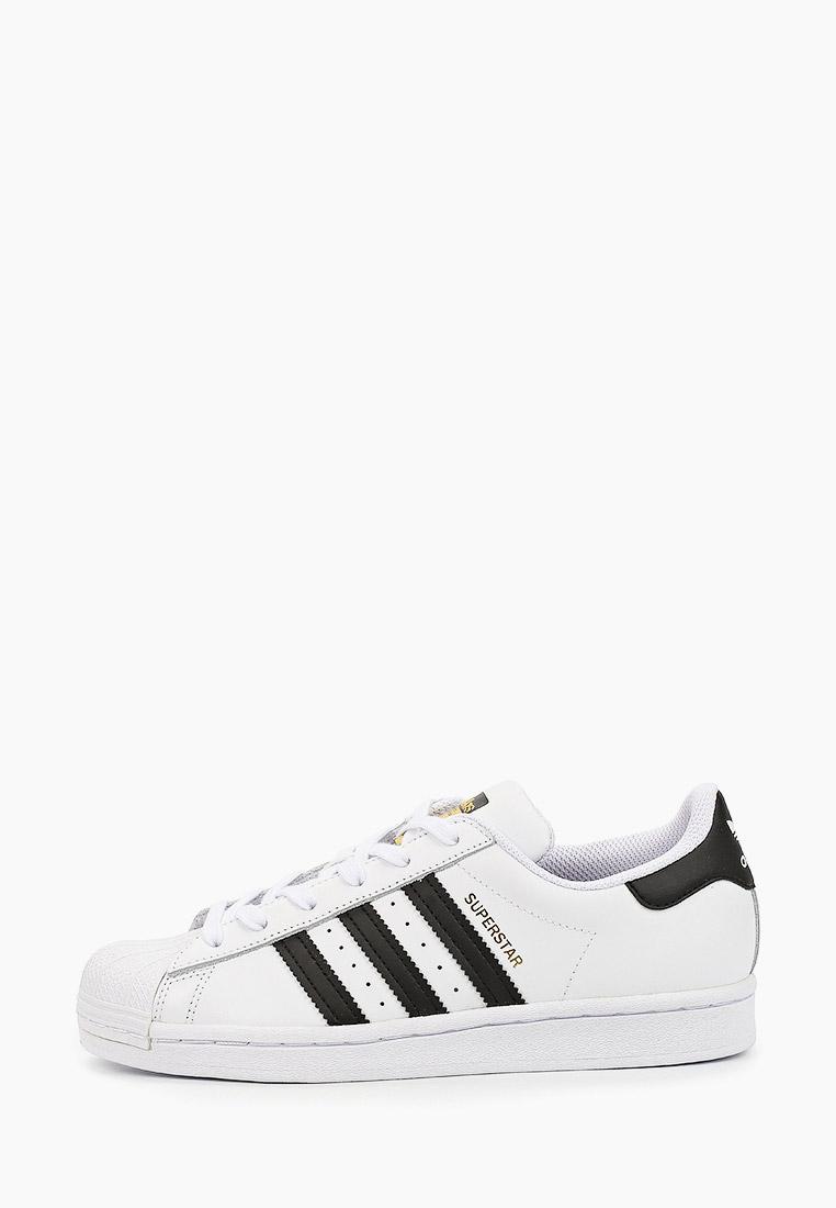 Кеды для девочек Adidas Originals (Адидас Ориджиналс) FU7712