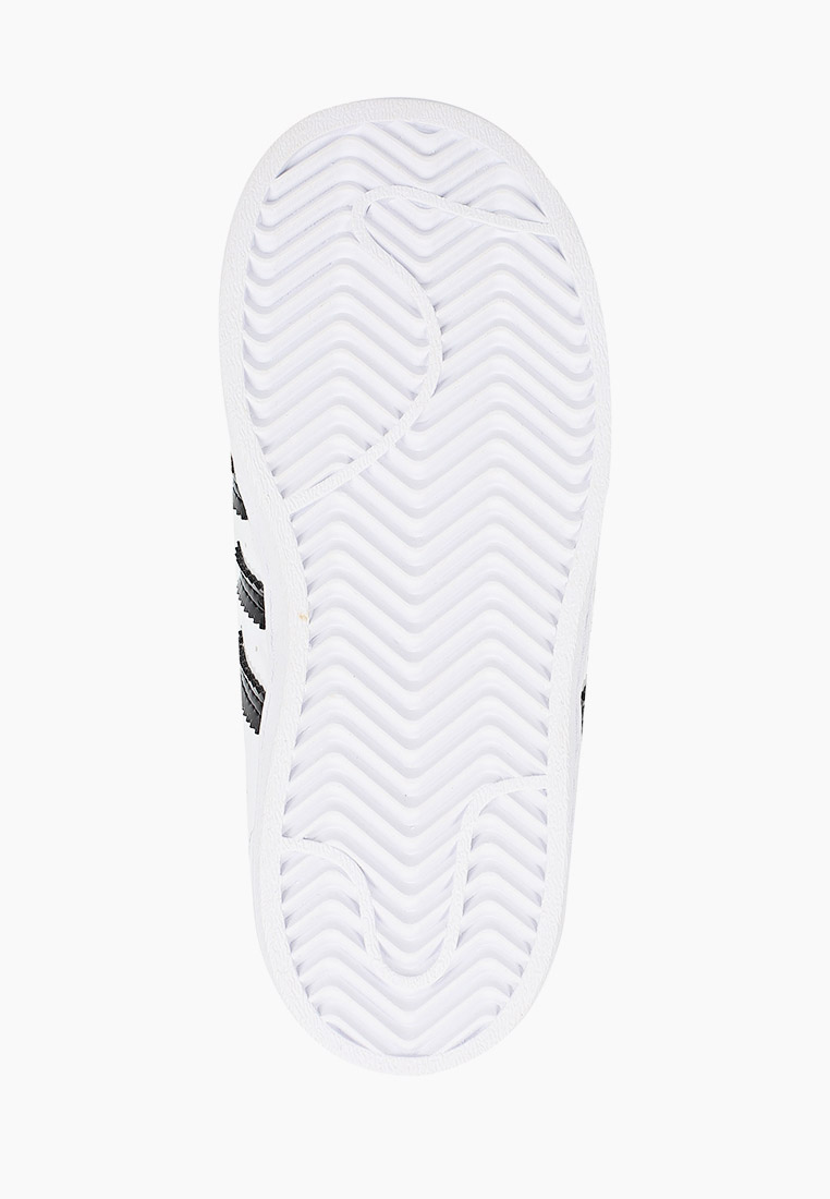 Кеды для мальчиков Adidas Originals (Адидас Ориджиналс) FW0774: изображение 5