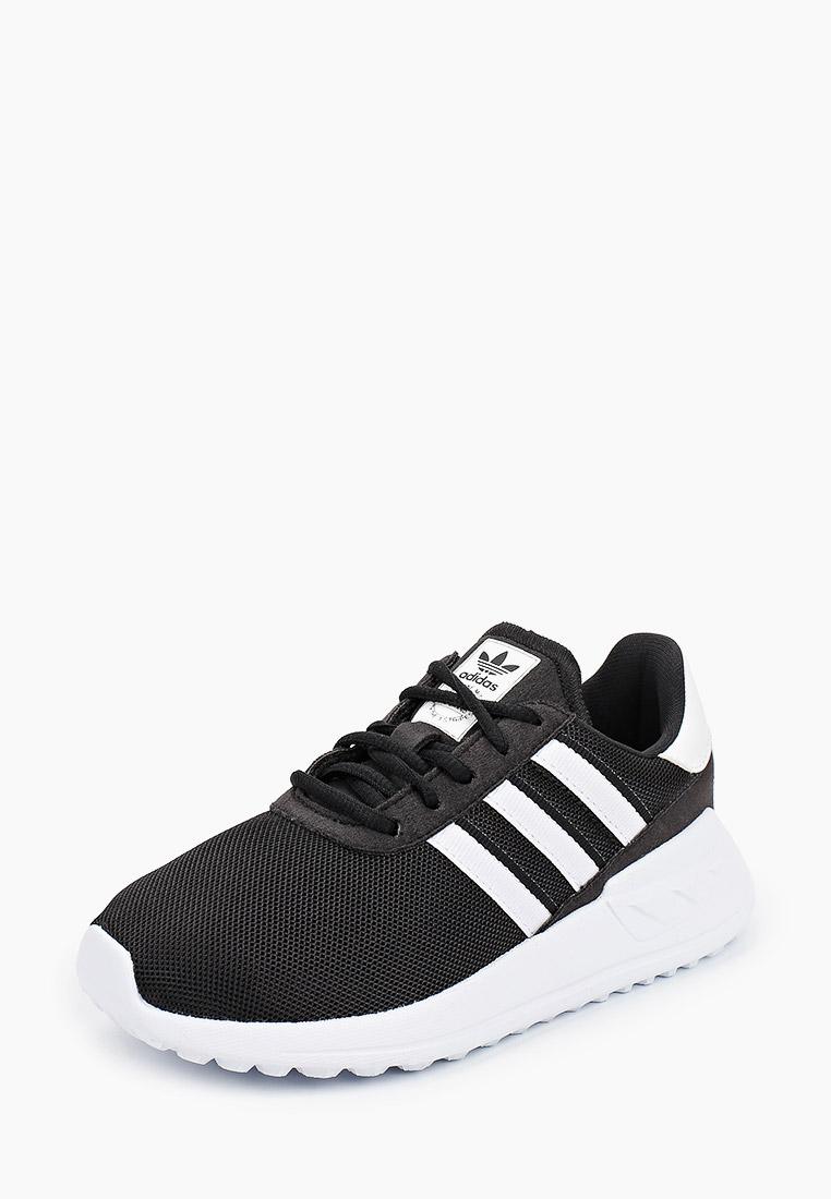 Кроссовки для мальчиков Adidas Originals (Адидас Ориджиналс) FW5842: изображение 2