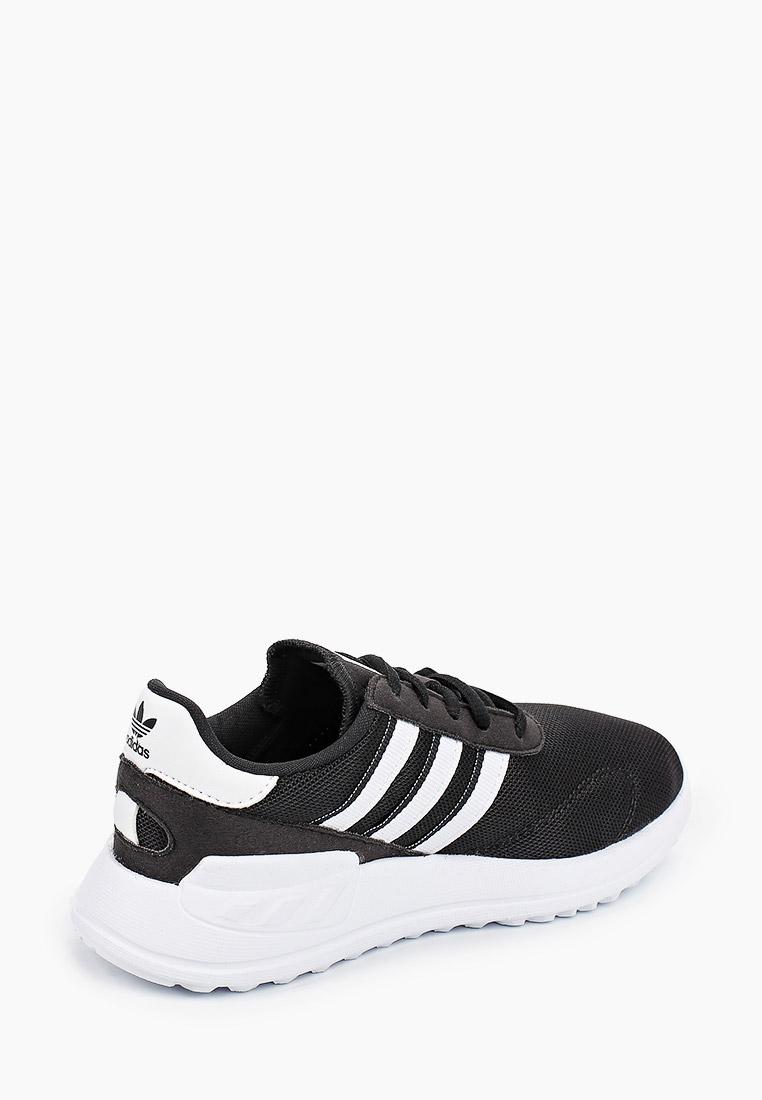 Кроссовки для мальчиков Adidas Originals (Адидас Ориджиналс) FW5842: изображение 3