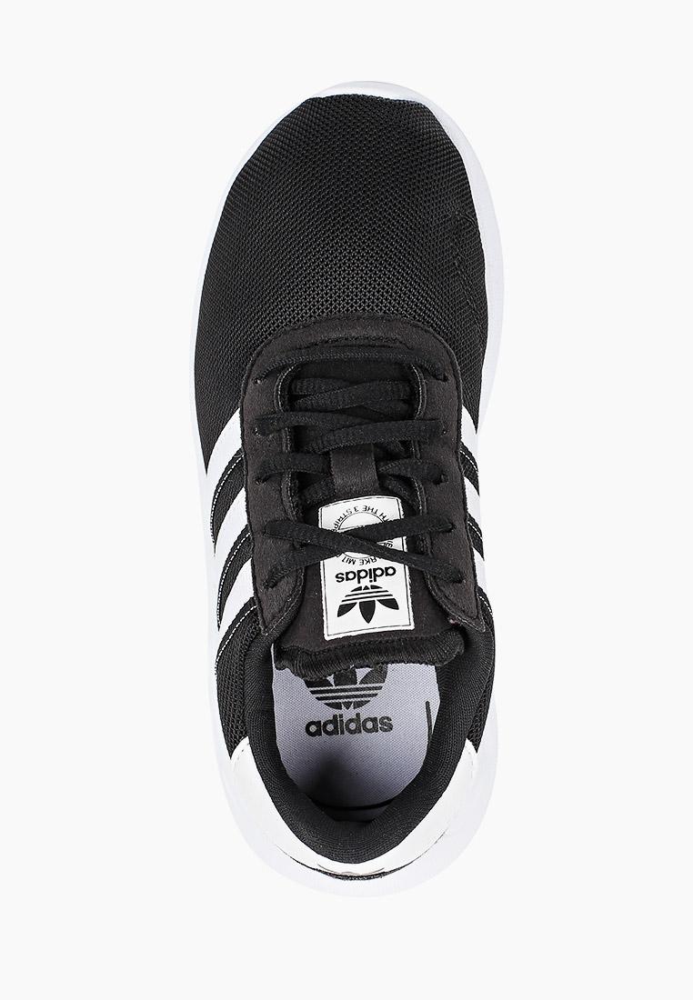 Кроссовки для мальчиков Adidas Originals (Адидас Ориджиналс) FW5842: изображение 4