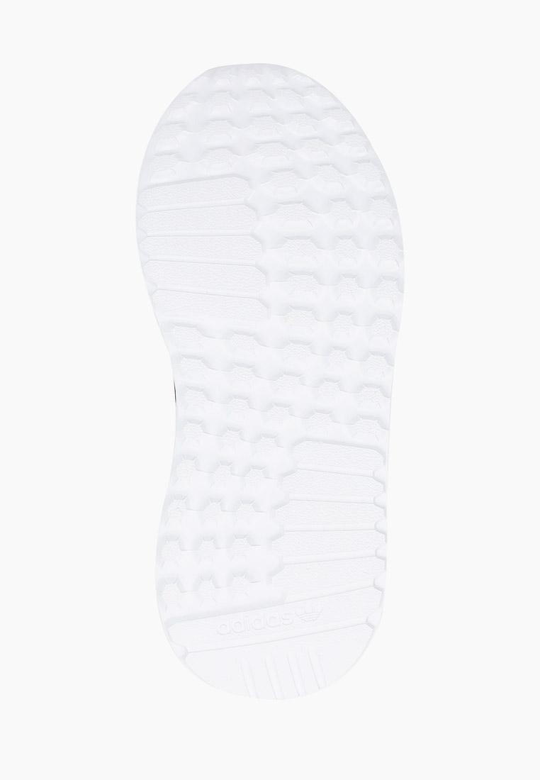 Кроссовки для мальчиков Adidas Originals (Адидас Ориджиналс) FW5842: изображение 5
